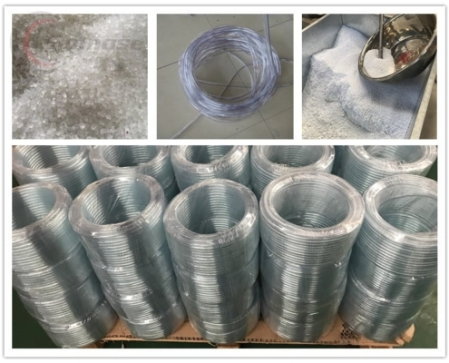clear-pvc-hose-material