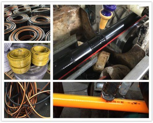 production-spray-hose
