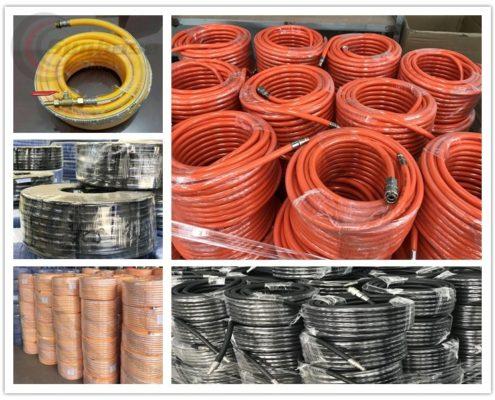 pvc air hose package