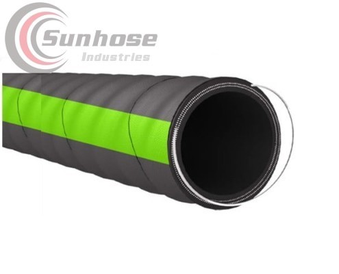 rubber suction discharge hose