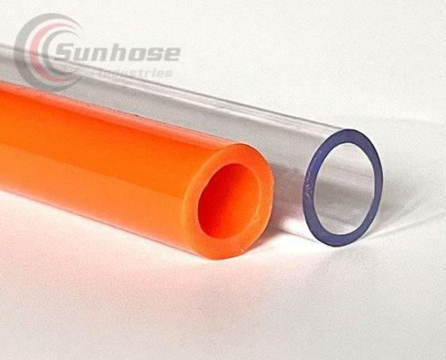 Flexible PVC Hose Tube
