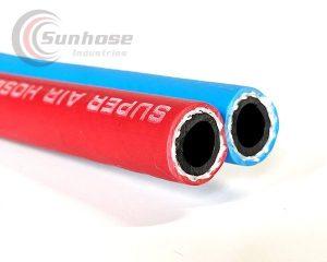 twin welding hose