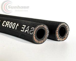 hydraulic rubber hose r3
