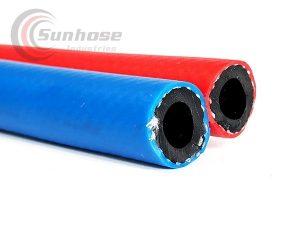 oxy-acetylene hose