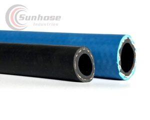 reinforced oxygen tubing