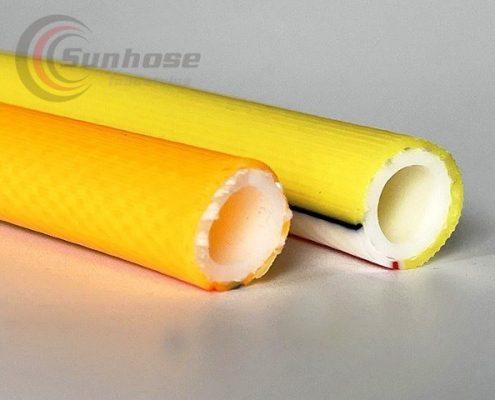 high pressure yellow air hose