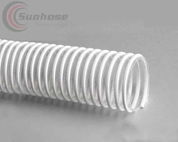 TPU suction hose